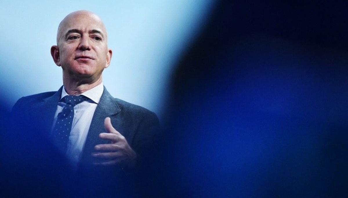 Jeff Bezos'tan 'sonsuz yaşam'a yatırım