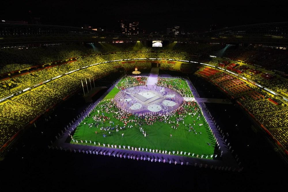 2020 Tokyo Olimpiyat Oyunları, resmen sona erdi (Türkiye, olimpiyat rekorunu kırdı) - 2