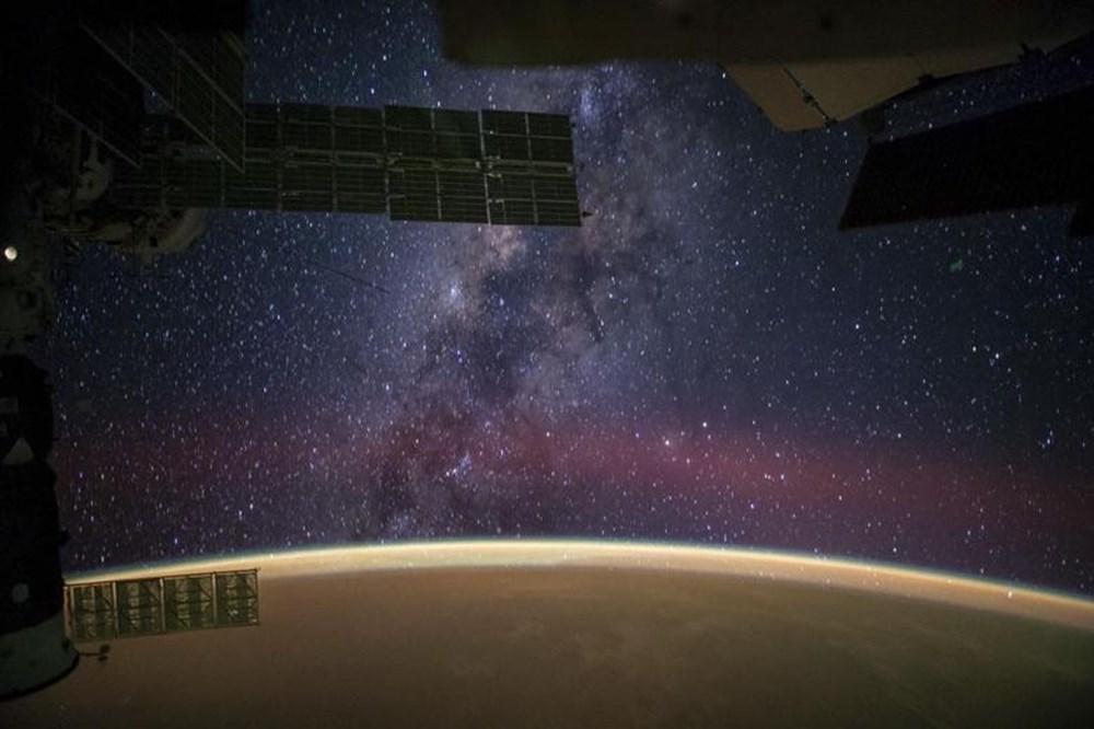 İngiliz bilim insanları: Samanyolu'ndaki 30'dan fazla gezegende medeniyet olabilir - 5