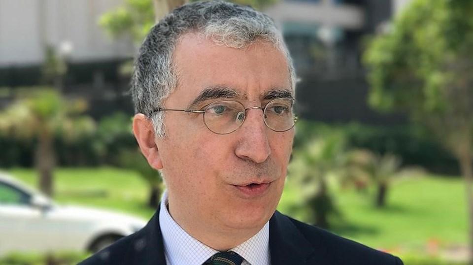 Prof. Dr. Ahmet Gül