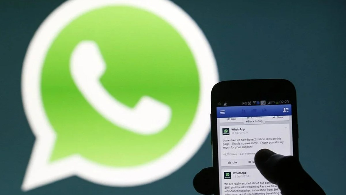 WhatsApp duyurdu: iOS'tan Android'e taşıma özelliği geldi