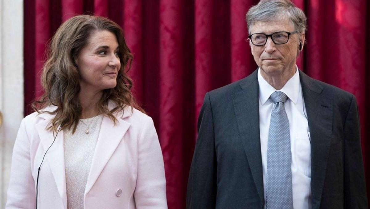 ABD basınından Bill Gates ve Melinda Gates iddiası: İki yıldır bekliyordu