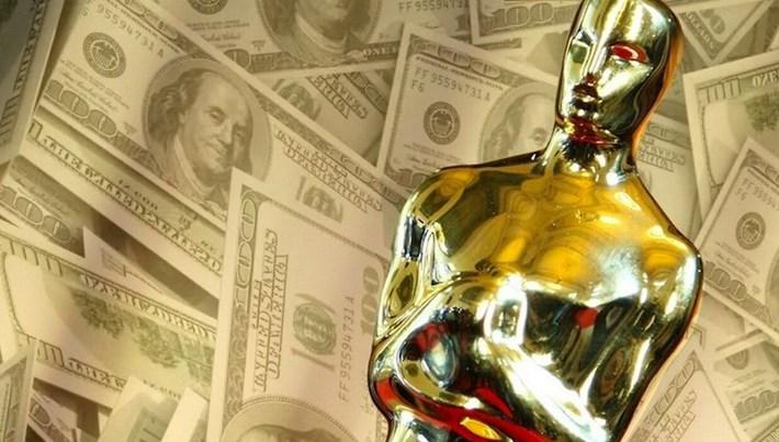 Oscar'ı seyredenlere 50 bin dolar ödül