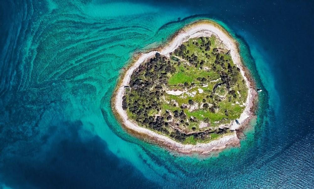 Özel adalar sıfır daireden daha ucuza satılıyor - 8