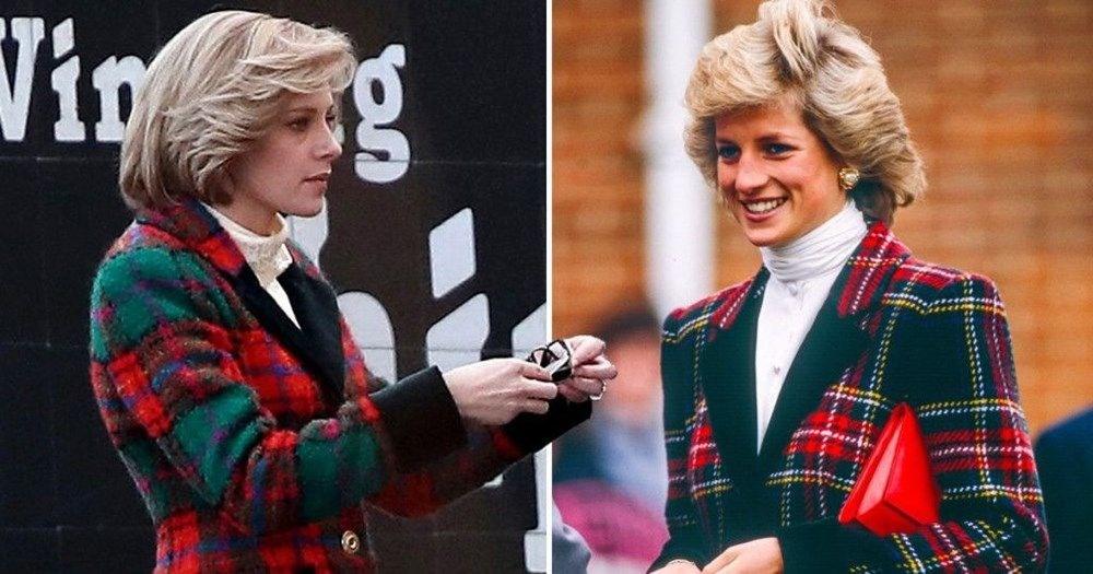 Prenses Diana'nın hayatını anlatan Spencer filminin vizyon tarihi belli oldu - 4