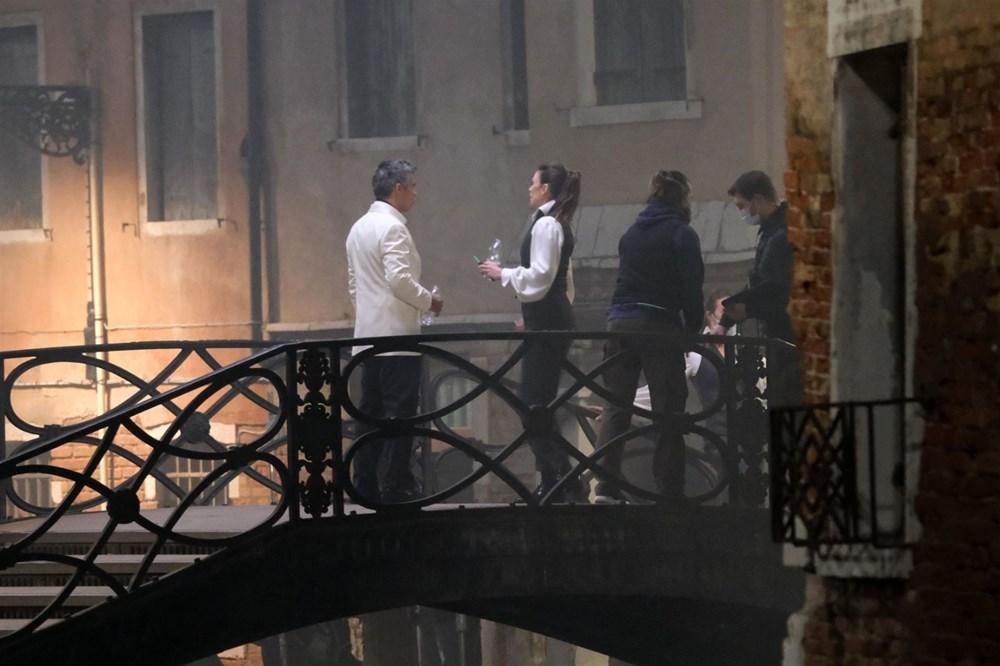 Görevimiz Tehlike 7 (Mission: Impossible 7) filminin dövüş sahnesi böyle çekildi - 6