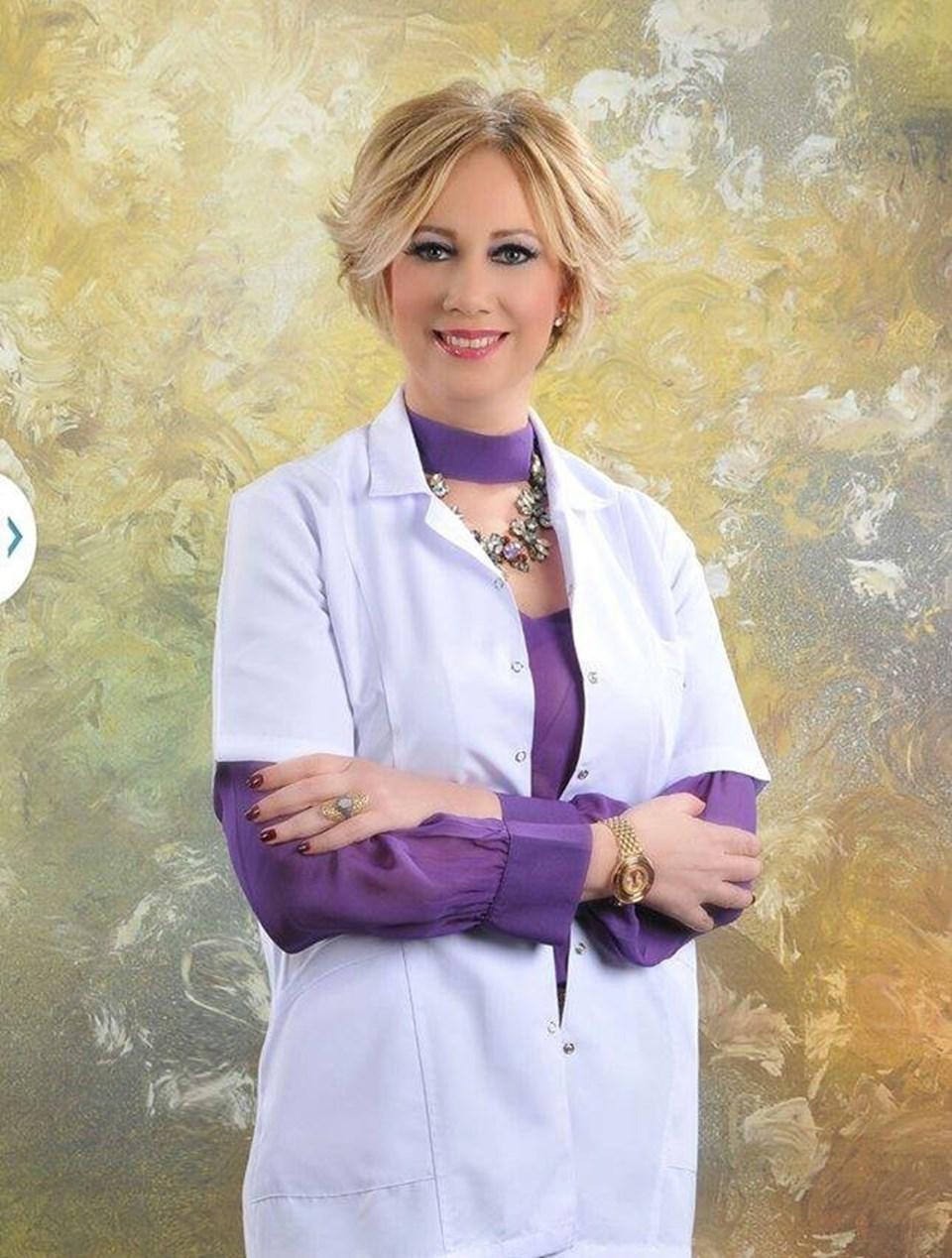 Medikal Estetik Uzmanı Dr. Meltem Çetin