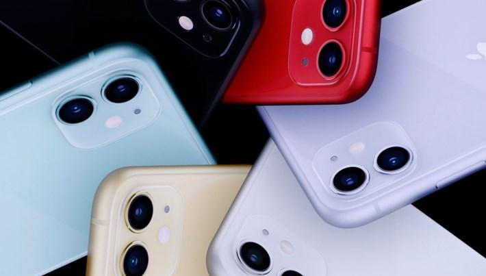 1099 dolarlık iPhone 11 Pro Max'in maliyeti belli oldu