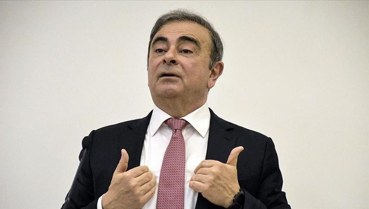 Eski Nissan CEO'su Carlos Ghosn'un kaçırılması davasında karar