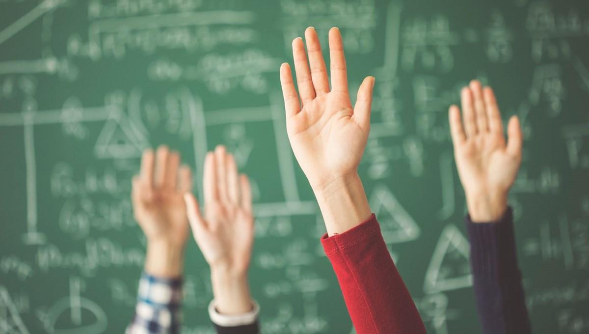 Yüz yüze sınavlar iptal oldu mu?