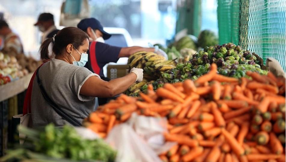 Ocak ayında markette fiyatı en çok artan gıda ürünleri açıklandı (Gıda fiyatlarındaki değişim oranları)