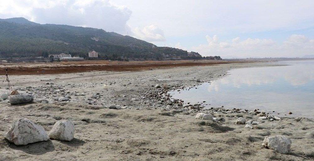 60 yılda 70'e yakın göl kurudu - 11