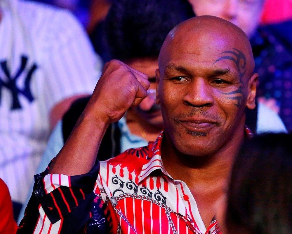 Mike Tyson'dan Michael Jackson itirafı: Egomu darmadağın etti - 4