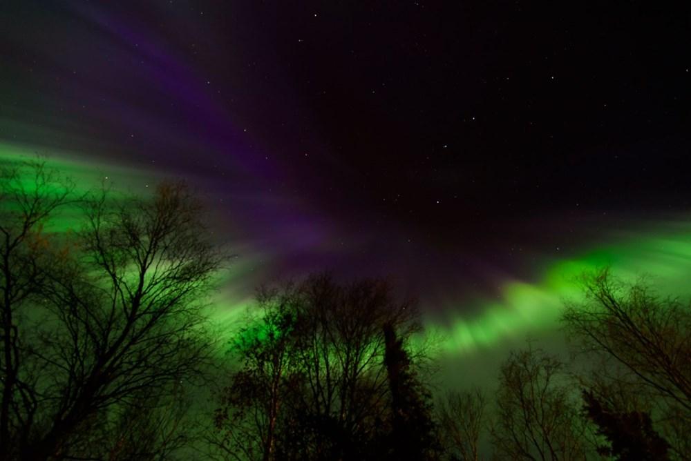 Binlerce yıldır insanlığı büyüleyen kuzey ışıklarının gizemi çözüldü - 8