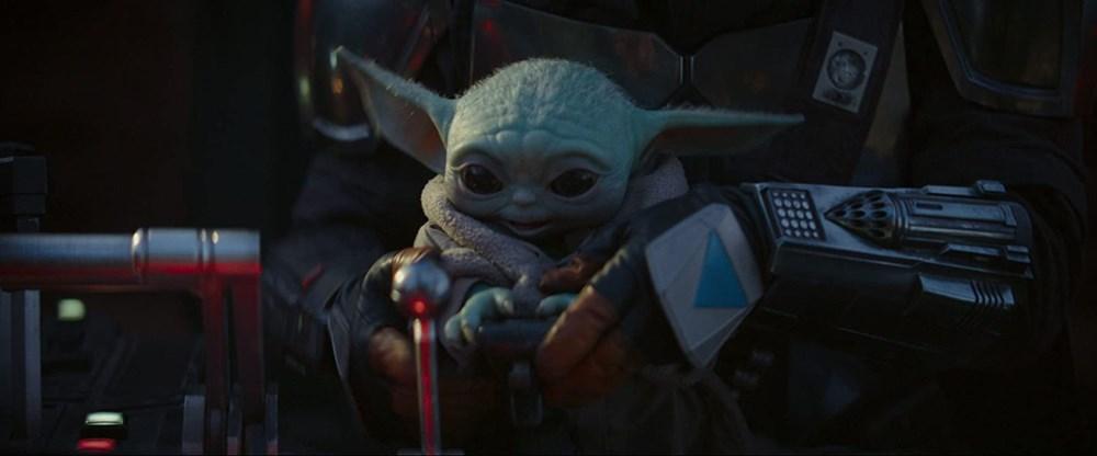 Bebek Yoda, Marvel evreninde - 9