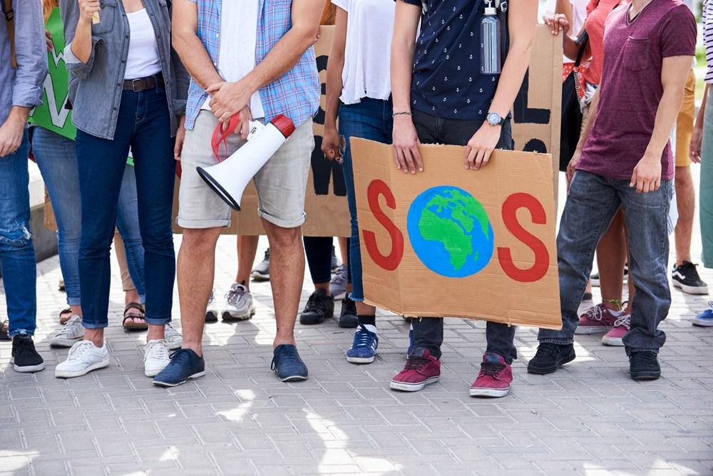 Bilim insanlarından uyarı: Küresel ısınma, domino etkisiyle felaketleri peş peşe getirecek  - 9