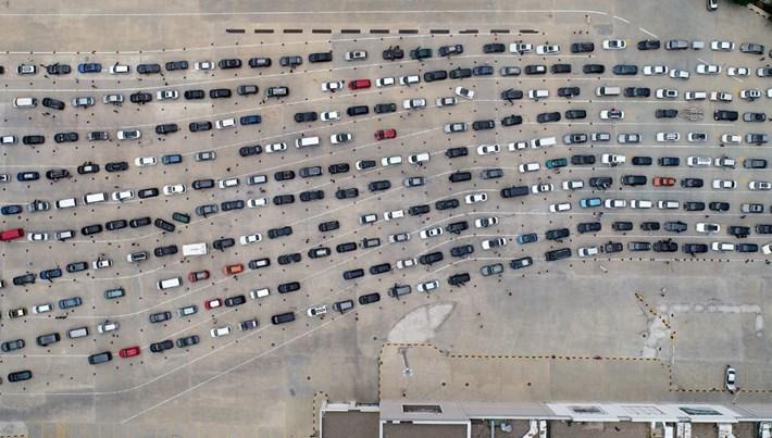 Bakan Pekcan açıkladı: İthalatta Yerinde Gümrükleme ve Randevulu Sanal Sıra Sistemi 2020'de hayata geçiyor