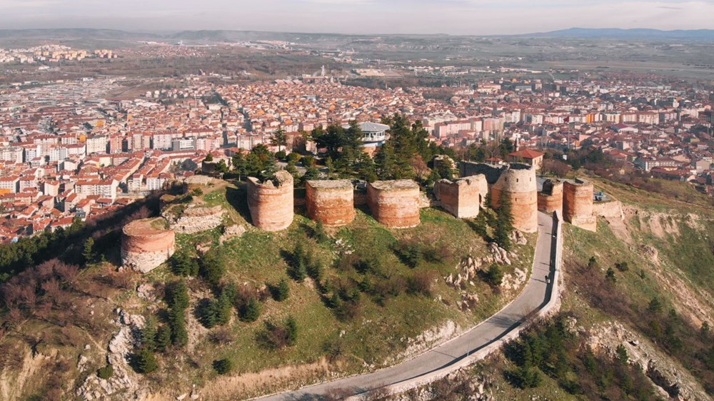 Türkiye'nin en mutlu şehirleri belli oldu - 16