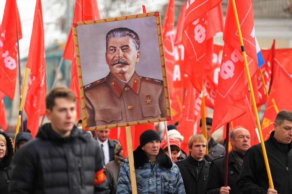 Ukrayna'da Stalin döneminden kalma toplu mezar bulundu: Binlerce kurbanın kimliklerini tespit etmek imkansız - 4