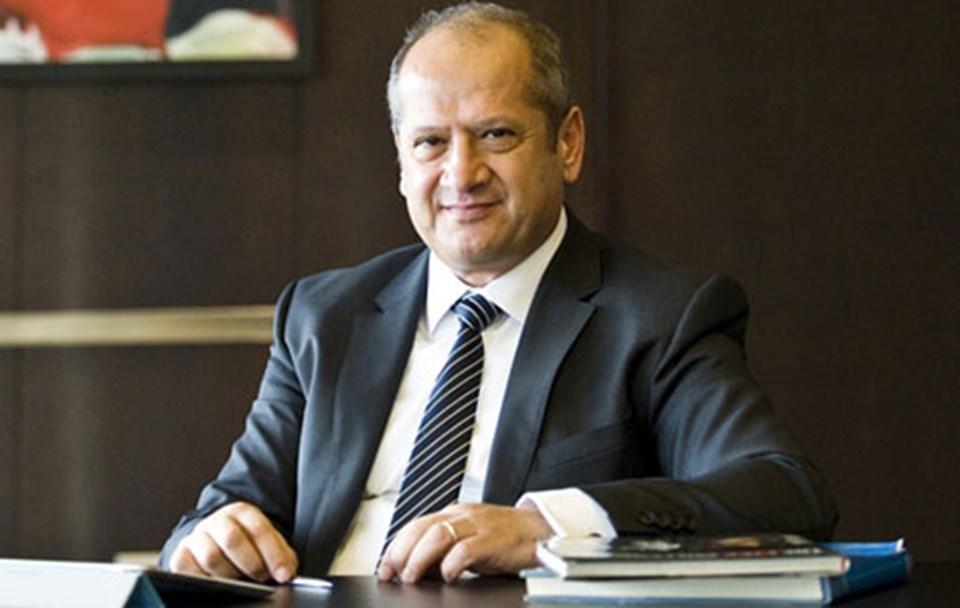 Tofaş'ın yeni CEO'su Kamil Başaran