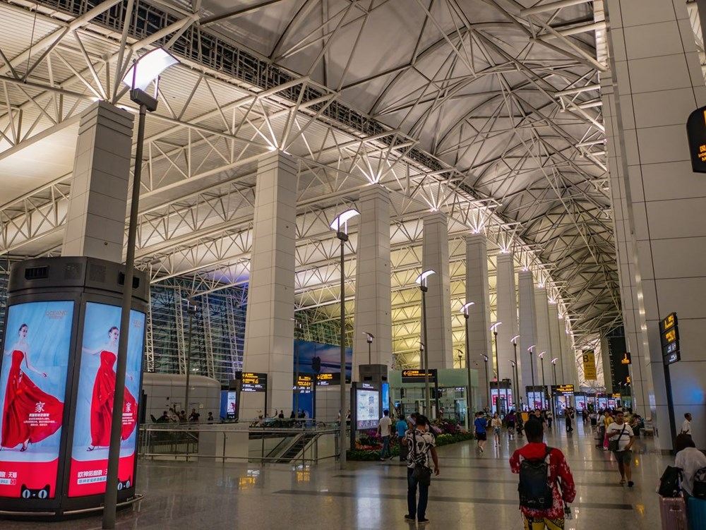 Dünyanın en iyi havalimanları: İstanbul Havalimanı 85 sıra yükseldi, en gelişmiş havalimanı seçildi - 14