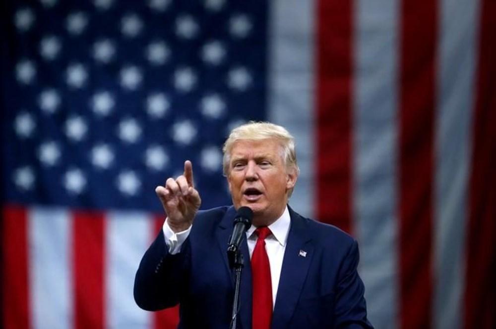 Başkanlığı sonrası Trump'ı neler bekliyor? - 2