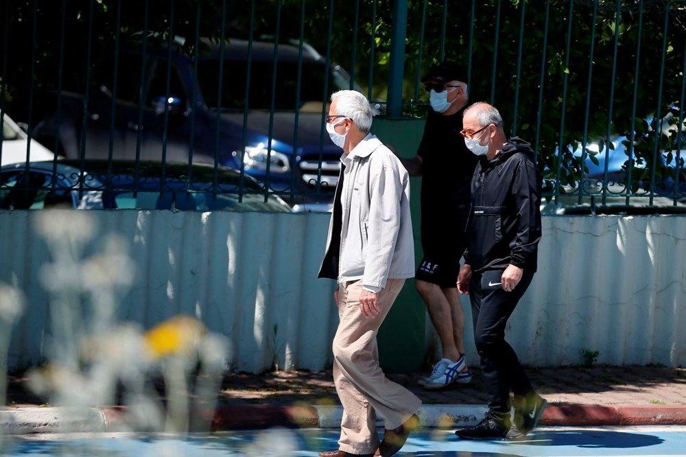 Sokak yasağı önlemlerinde tüm merak edilenler (21-22 Kasım 2020 corona virüs yasakları) - 2