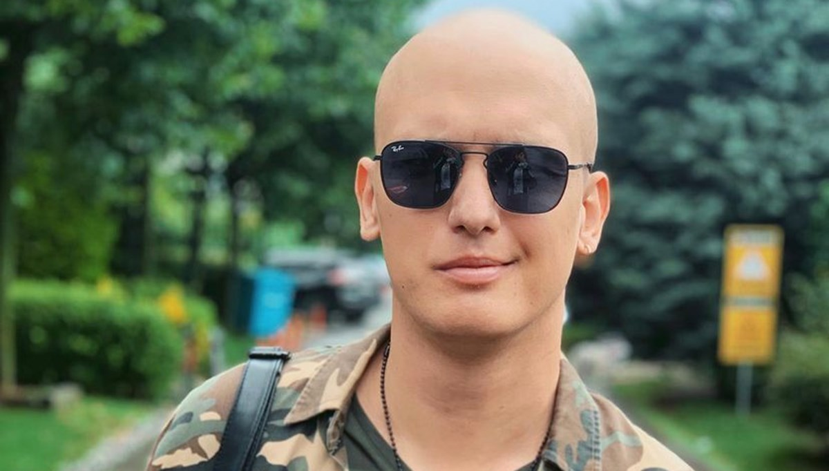 Lenf kanserine yakalanan Boğaç Aksoy: Mücadelemiz daha bitmedi