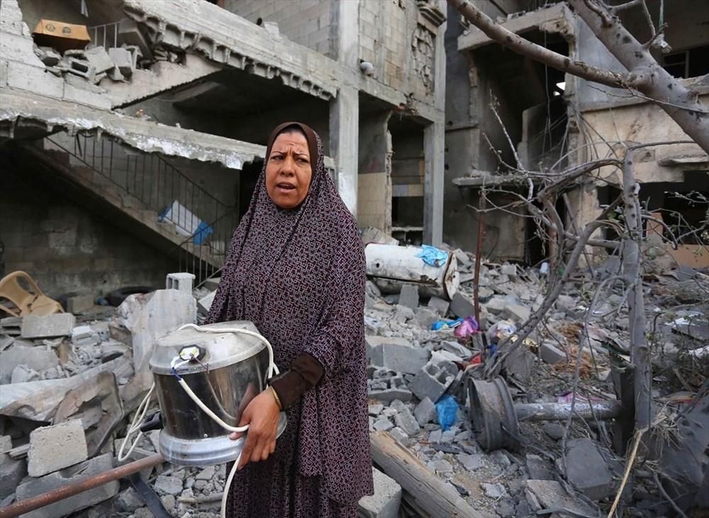 Ateşkesin ardından Gazze - 16