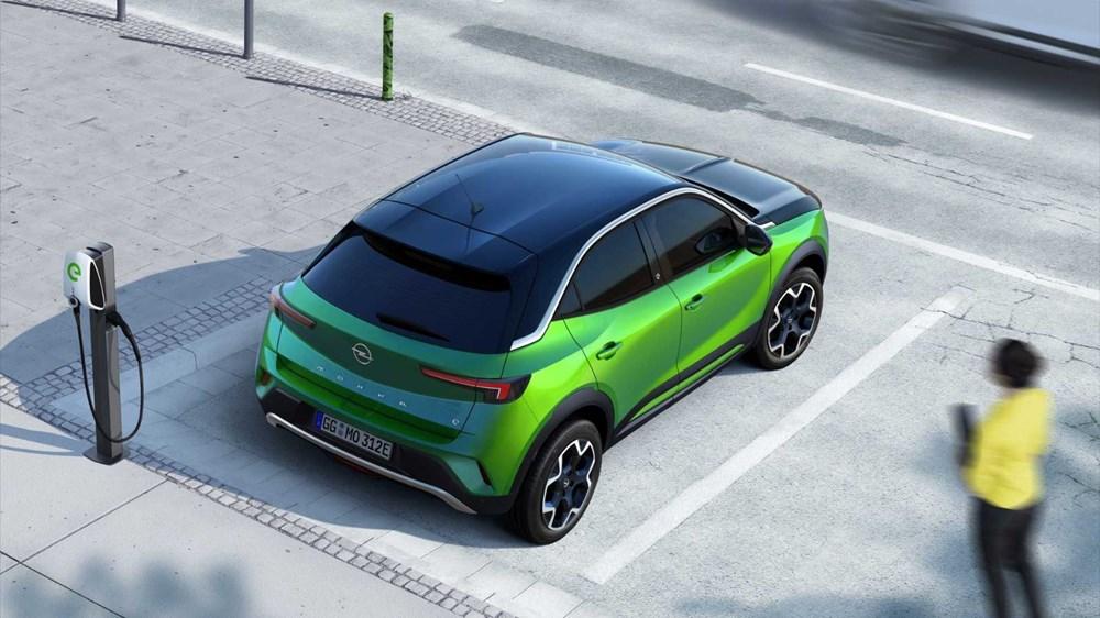 İkinci nesil Opel Mokka tanıtıldı - 3