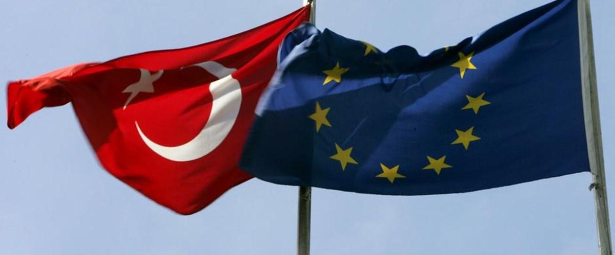 AB Konseyi Başkanı'ndan Türkiye açıklaması