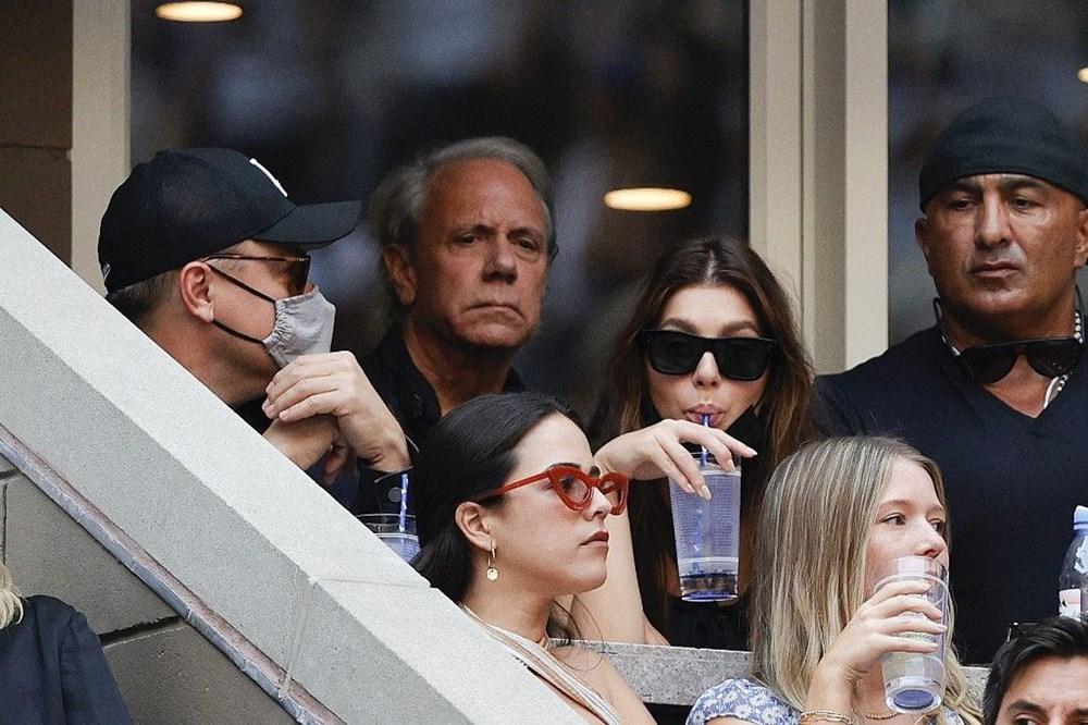 Brad Pitt ve Bradley Cooper tenis maçında - 8