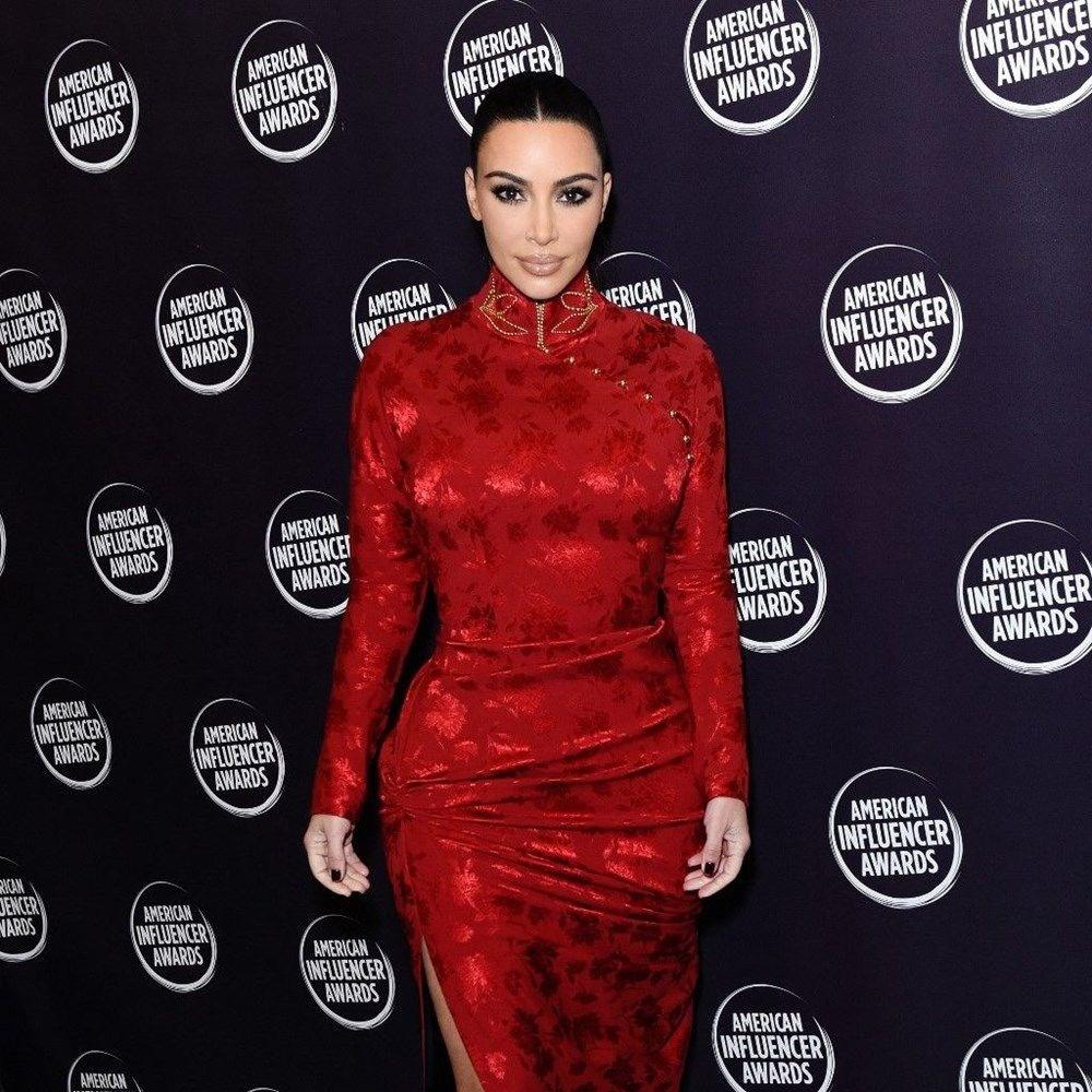 Kim Kardashian seks kasedi hakkında konuştu - 4