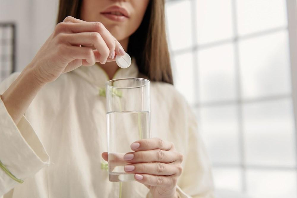 Corona virüse karşı Aspirin umudu: Ölüm riskini yüzde 50 azaltıyor - 4