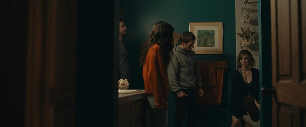Stephen King'e göre 2020'nin en iyi korku filmi - 3