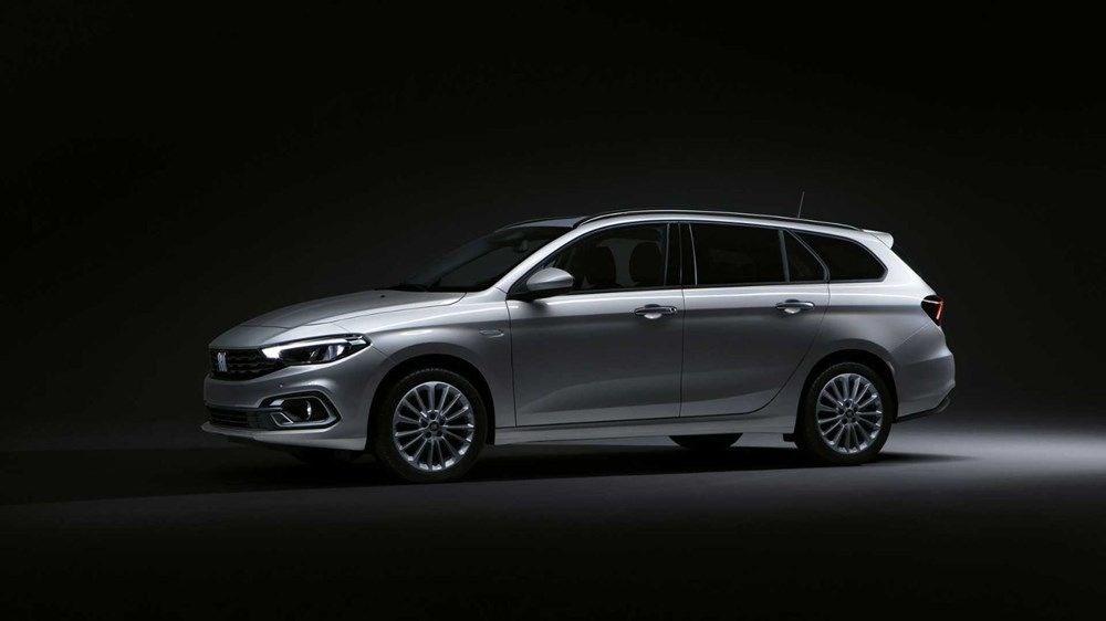 2021 yılında Türkiye'de satılan yeni otomobil modelleri - 50