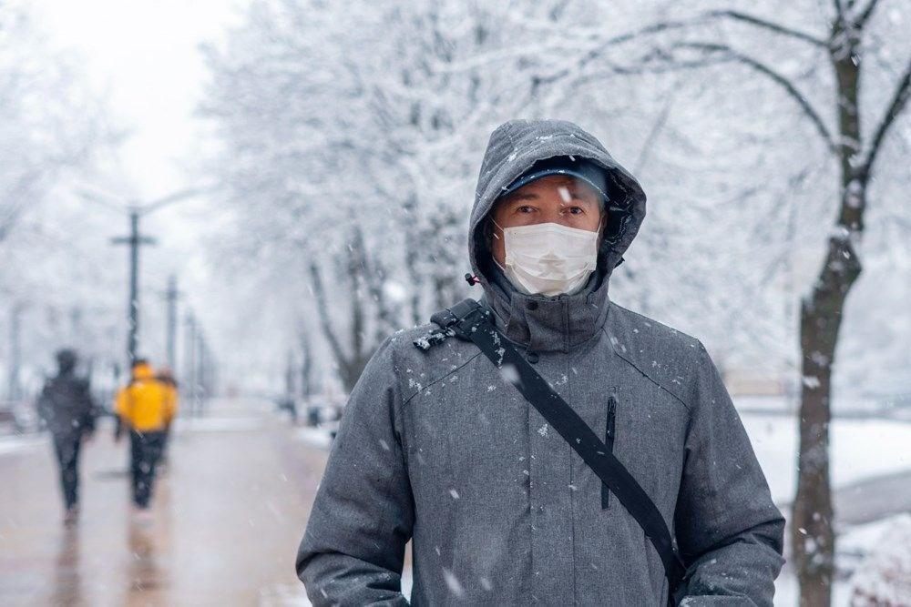 Mevsimsel grip, bu kış Covid-19'dan daha büyük bir sorun olacak: Grip ve Covid-19 aşıları birlikte yapılabilir mi? - 2