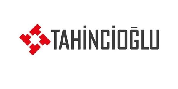 Emlak Konut Projeleri arasında 2018 yılının ilk üç ayında en çok satış yapan dört projeden ikisi Tahincioğlu'nun