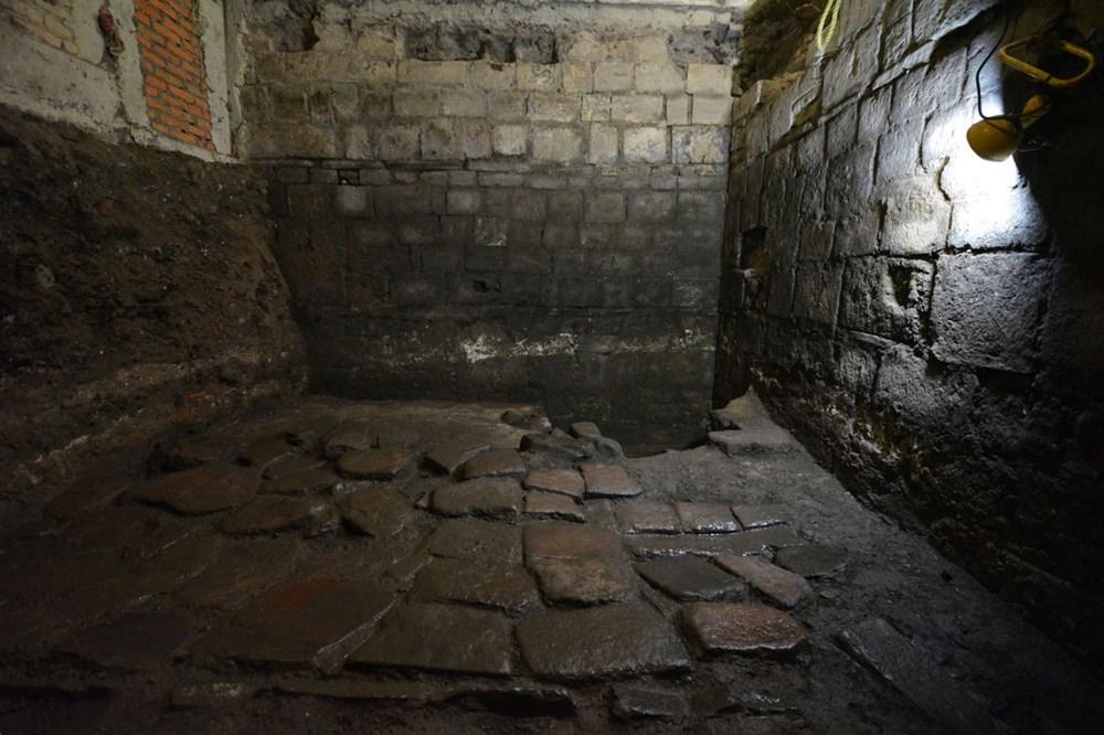 Meksika'da Aztek Sarayı'nın kalıntıları bulundu - 6