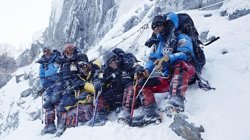 Himalayalar (The Himalayas)