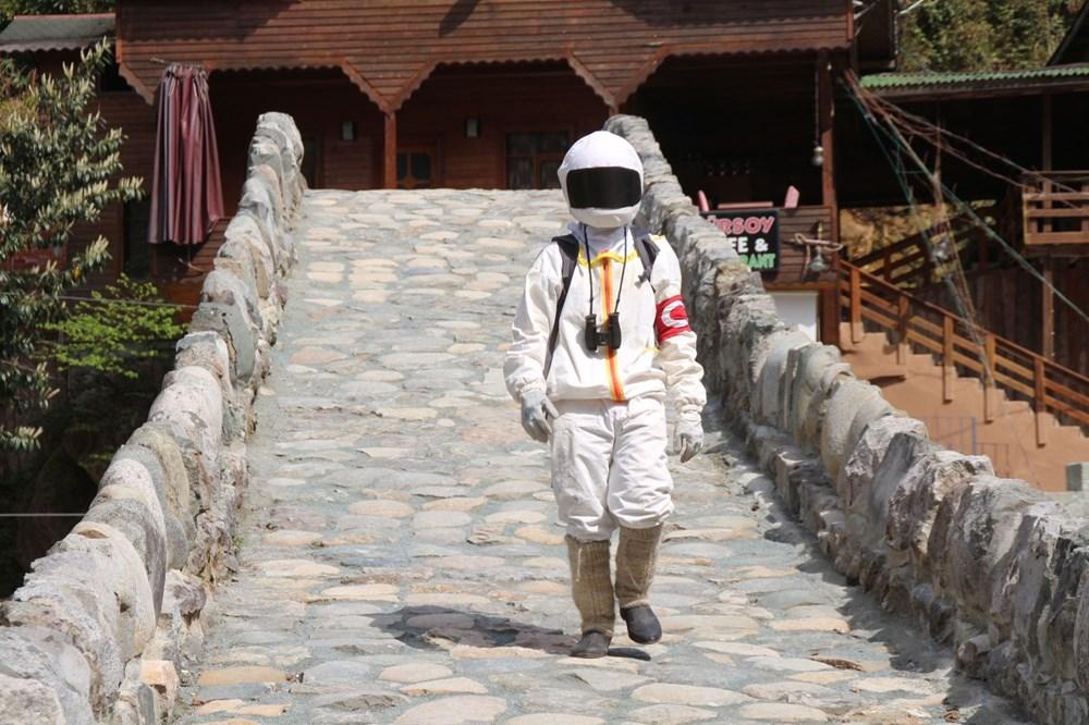 'Rizeli astronotlar'a Rusya'dan davet - 7