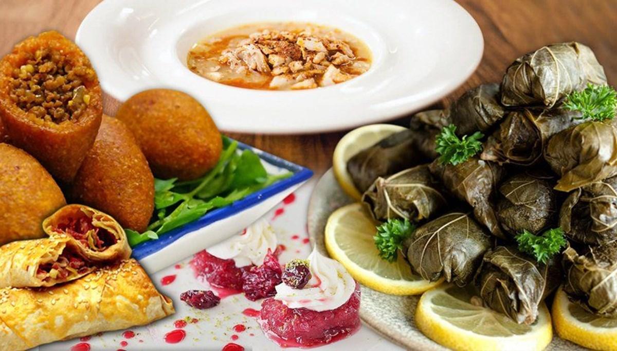 Ramazanda iftar menüsü önerileri: Osmanlı'da pişen en özel 101 yemek