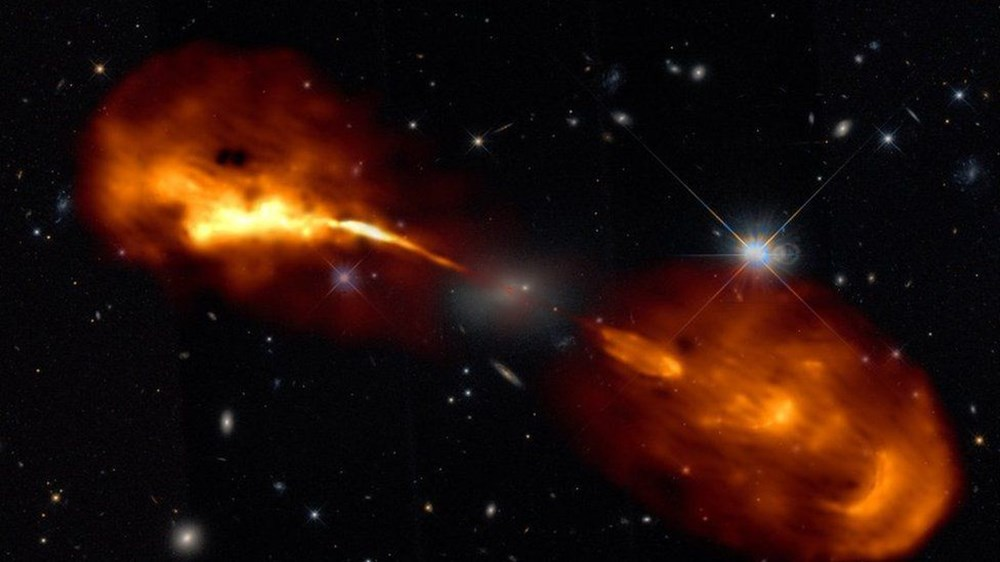 The most detailed photos of galaxies ever taken - 1
