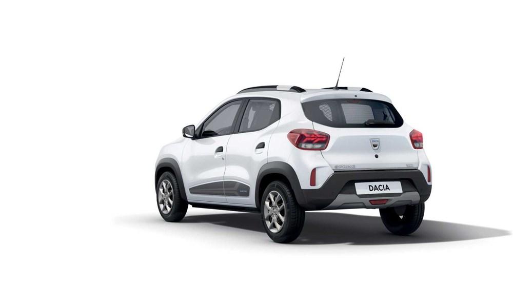 Renault'dan iki yeni elektrikli model - 7