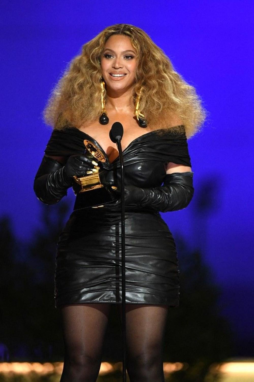 2021 Grammy Ödülleri'nin sahipleri belli oldu - 31
