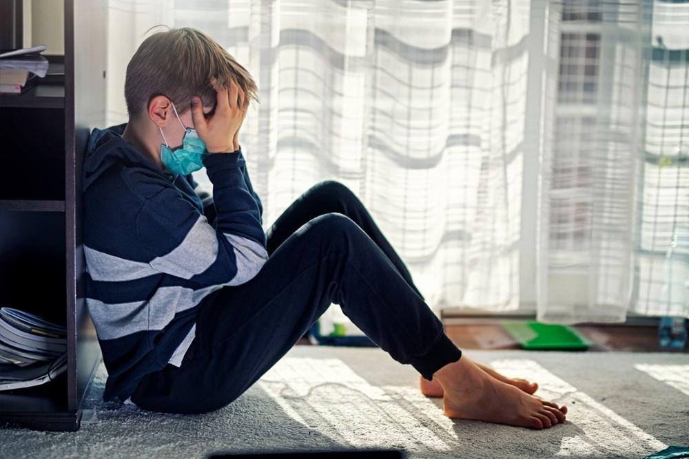 Araştırma: Pandemide depresyon ve anksiyete dörtte bir arttı - 5