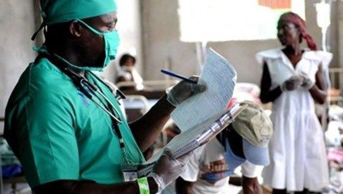 Nijerya'da kolera nedeniyle 30 kişi hayatını kaybetti