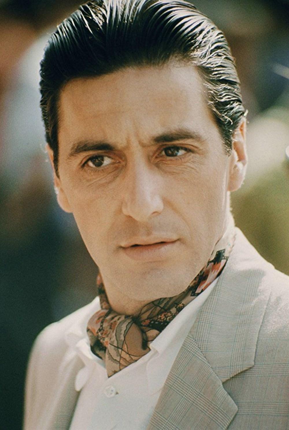 81. doğum gününde 81 fotoğrafla Al Pacino - 6
