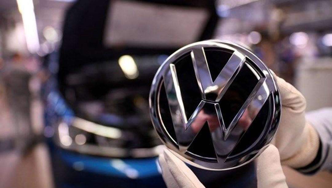 Volkswagen CEO'sundan Elon Musk'a gönderme