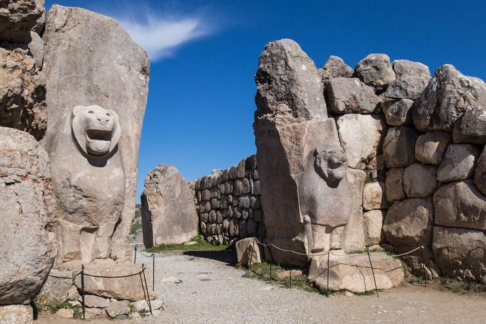 Türkiye'den UNESCO Dünya Kültür Miras Listesi'ne giren 19 eser - 6
